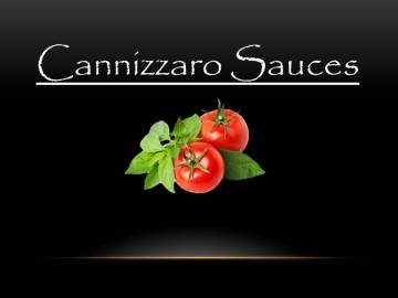Cannizzaro Logo