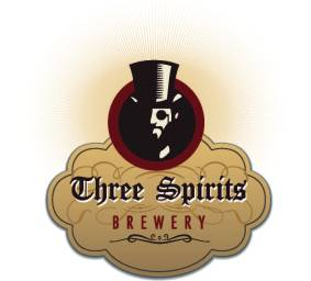 Three Spirits Logo